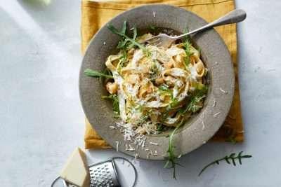 vegan Italiaanse kookcursus